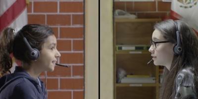 Skype Unveils Real-Time Speech TranslationTool