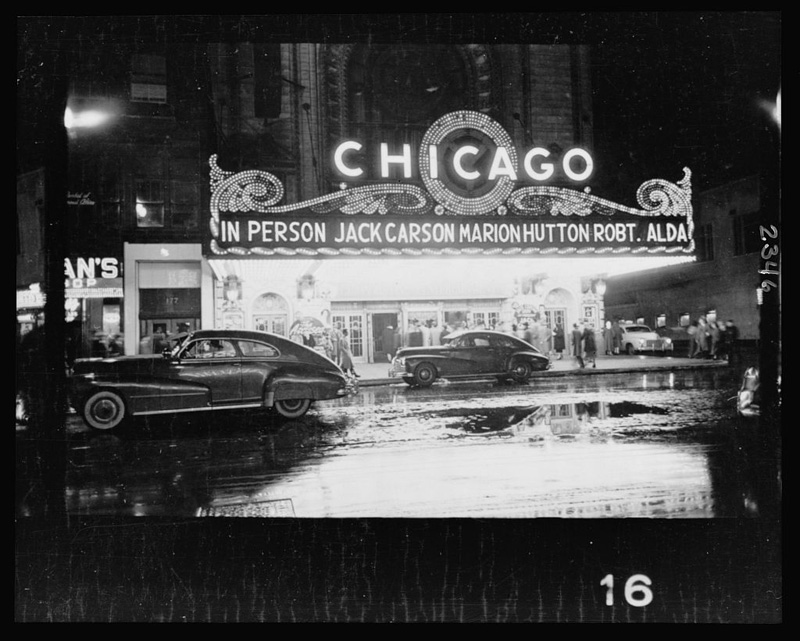 stanley kubrick photos of chicago 1949 look magazine (1)