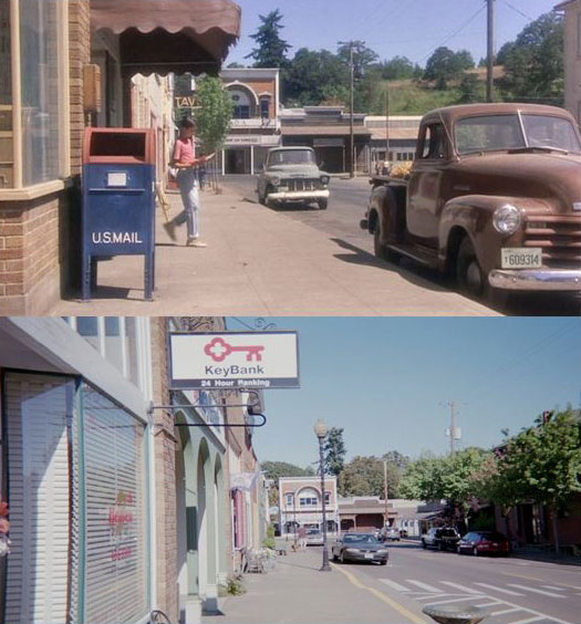 What Places From Stand By Me Look Like Today «TwistedSifter