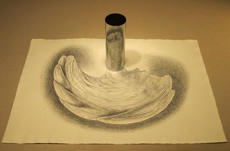 anamorphic art by Istvan Orosz (10)
