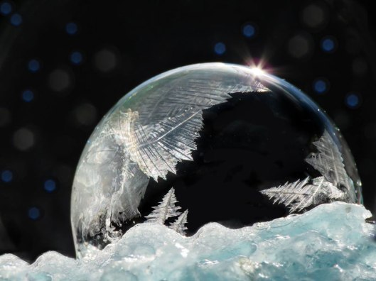 Blowing Soap Bubbles in Cold Weather by cheryl johnson (6)