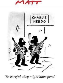 charlie hebdo comics response (1)