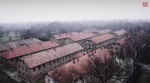 Drone Captures Haunting Aerial