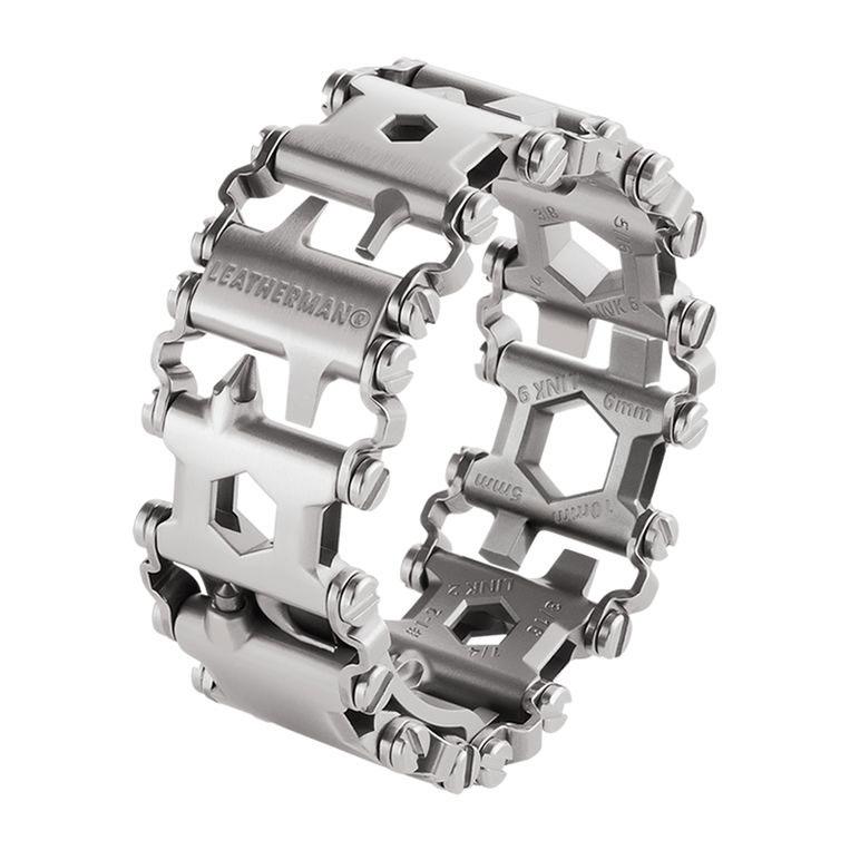 Tire Tread Wedding Band 52 Elegant leatherman tread bracelet wearable