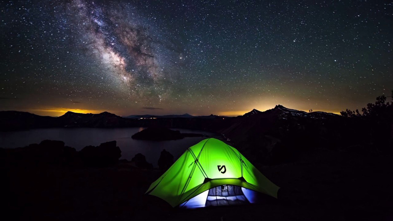 The Most Beautiful Sky Timelapse You Will SeeToday