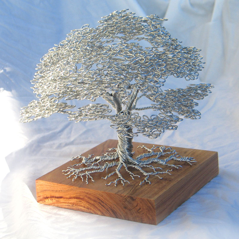 wire tree sculptures by clive maddison (10)