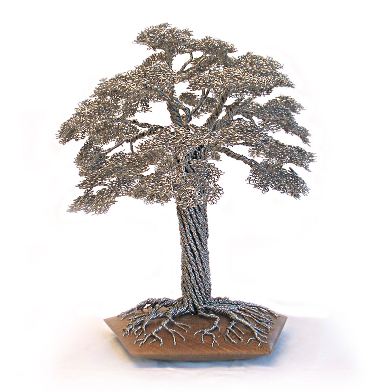 wire tree sculptures by clive maddison (11)