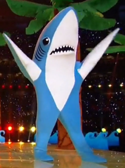 A 10 Image Summry of Katy Perry's Super Bowl Halftime Show (6)