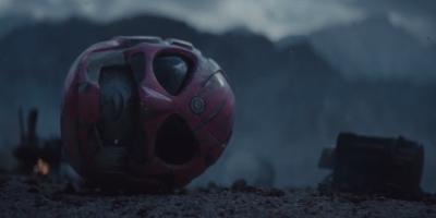 Mighty Morphin Power Rangers Gets an R-RatedReboot