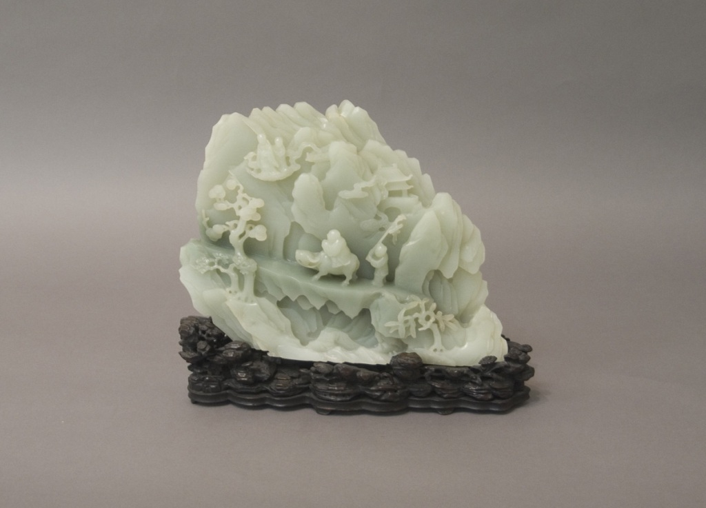 artworks carved from jade at the met (2)