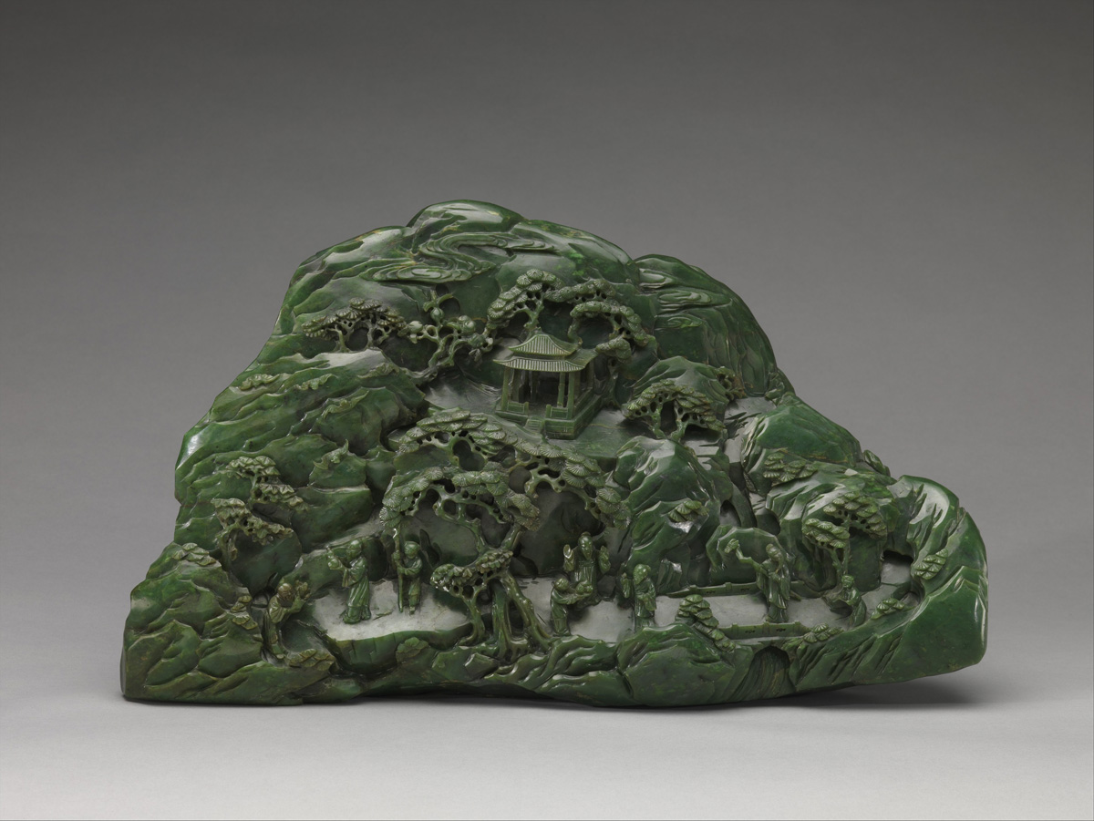 artworks carved from jade at the met (8)