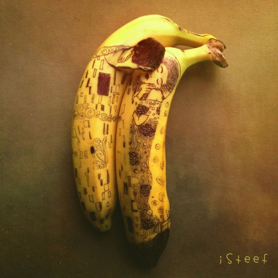 banana art by stephan brusche (3)