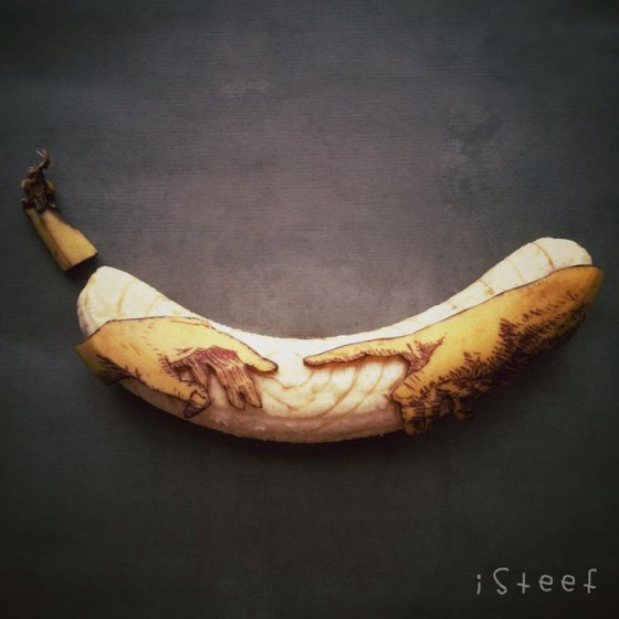 banana art by stephan brusche (7)