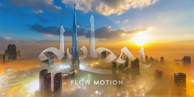 This 'Flow Motion' Tour of Dubai isUnreal