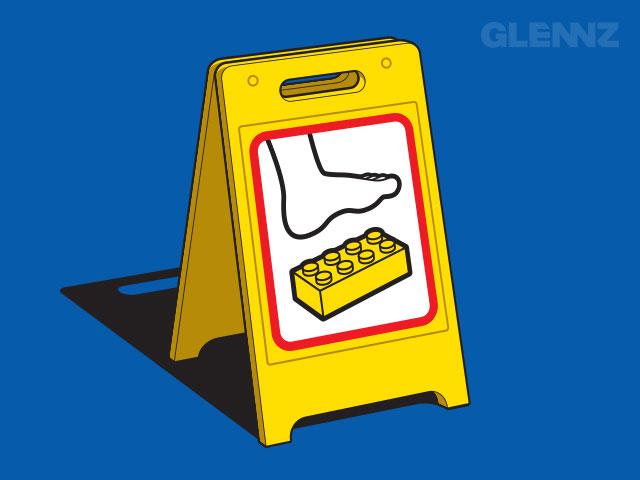 funny illustrations by glenn jones glennz tees (1)