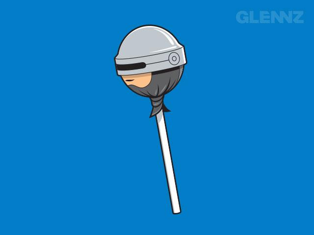 funny illustrations by glenn jones glennz tees (11)
