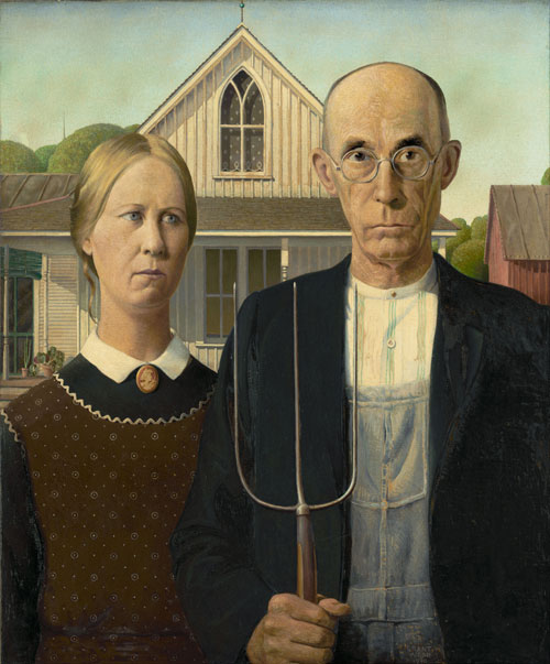 Grant_Wood_-_American_Gothic