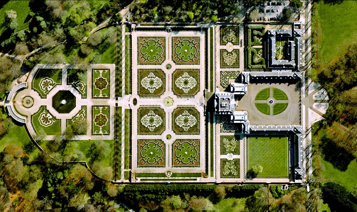 Het-Loo-Palace,-Netherlands