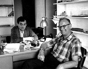 Kubrick_and_Arthur_Clarke