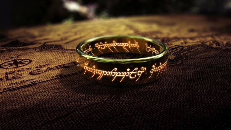 A Straightforward Guide to the Lord of the Rings Mythology