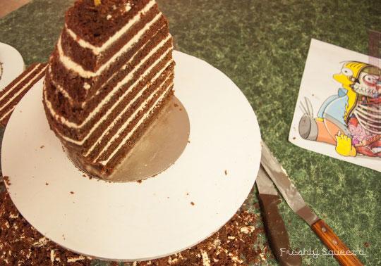 ralph wiggum cake by kylie mangles (9)