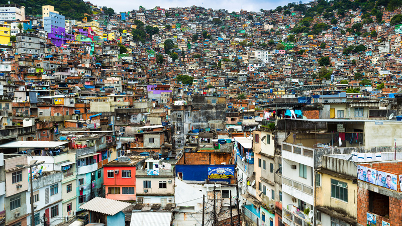 10K Timelapse of Rio deJaneiro