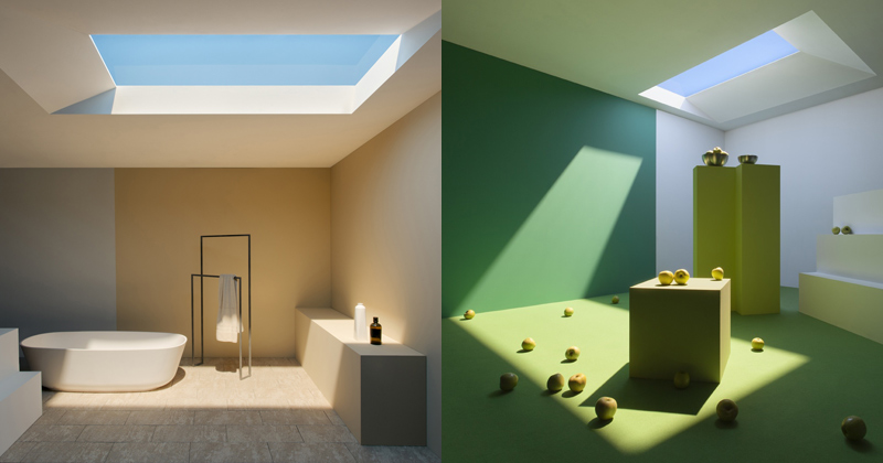 Scientists Develop Artificial Skylight that Mimics Natural Light