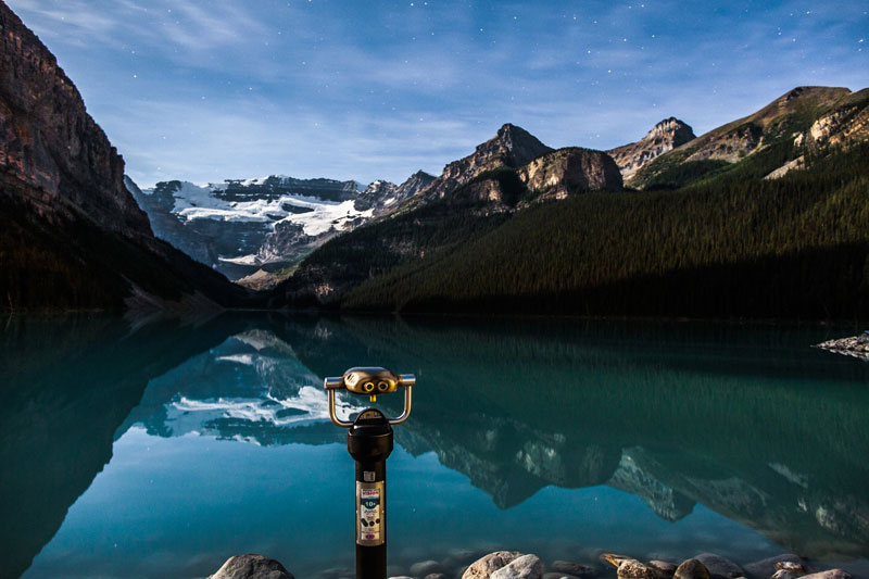 A Breathtaking Timelapse Tour of North American Landscapes