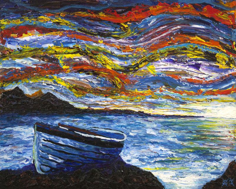 art by blind painter john bramblitt (10)