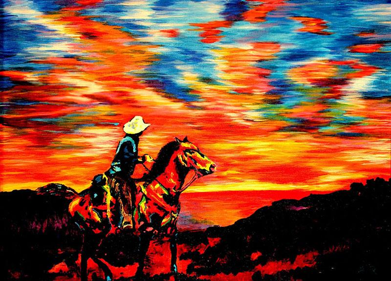 art by blind painter john bramblitt (7)