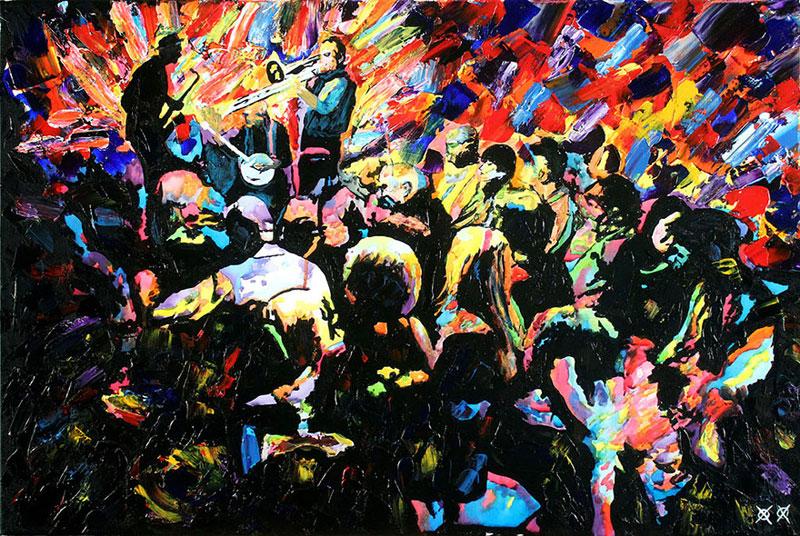 art by blind painter john bramblitt (8)