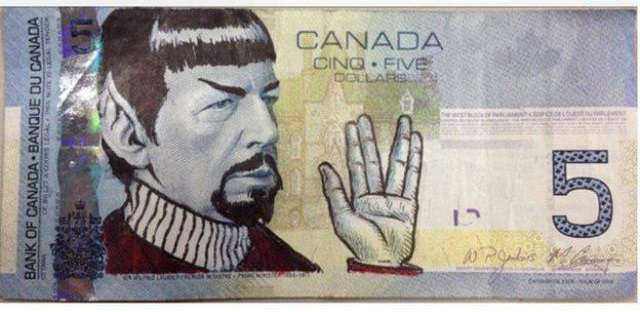 canadians turn bills into spock for nimoy tribute (9)