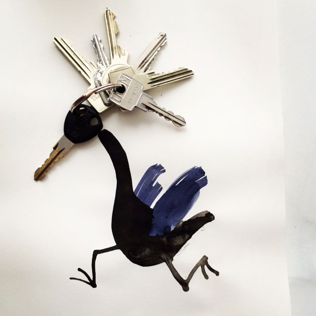 creative sketches with everyday objects by christoph niemann (1)