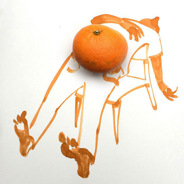 creative sketches with everyday objects by christoph niemann (12)