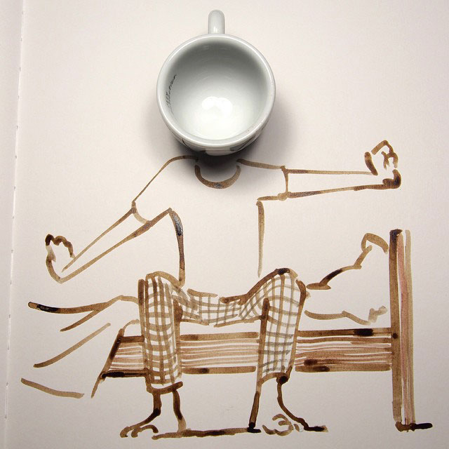 creative sketches with everyday objects by christoph niemann (8)