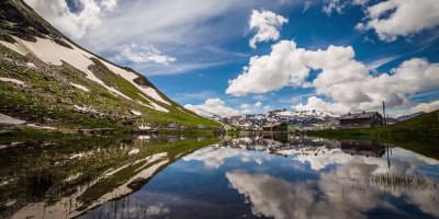 A Hyperlapse Tour of Austria Made from 5 TB of Footage Shot Over 2Years