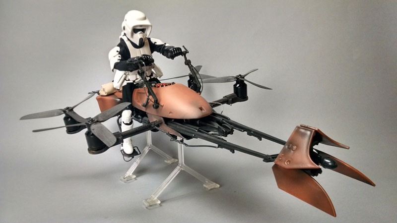 imperial speeder bike quadcopter drone by adam woodworth (2)