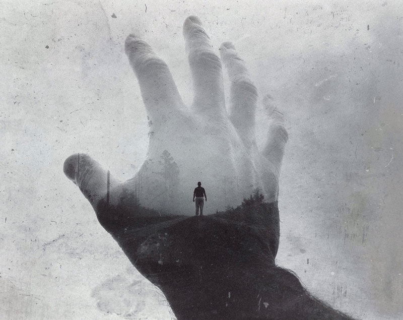 Life Lessons through Powerful Double Exposure Photos brandon kidwell (5)
