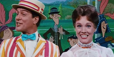 Someone Made a Death Metal Remix of Mary Poppins and… Well Here ItIs