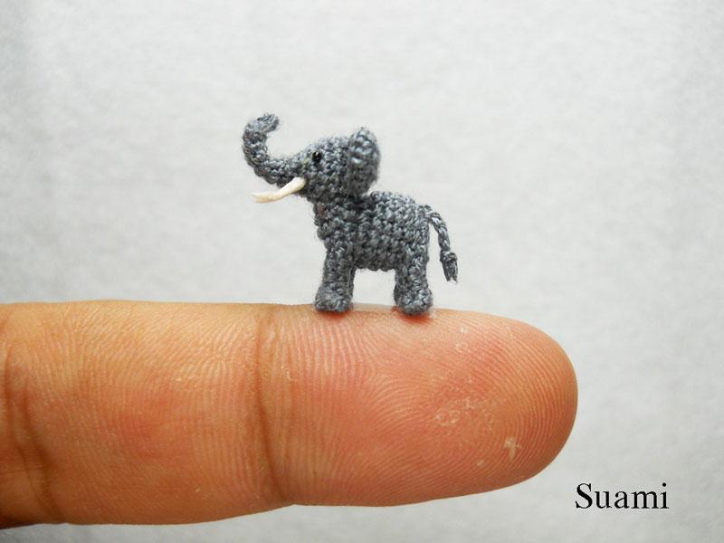 miniature crochet animals by su ami (10)
