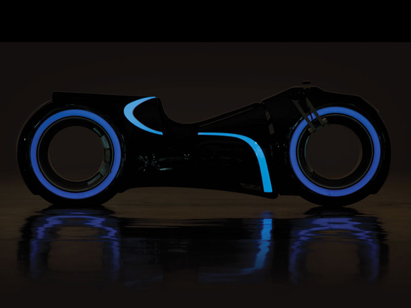 real life tron light cycle for sale by rm auctions (8)