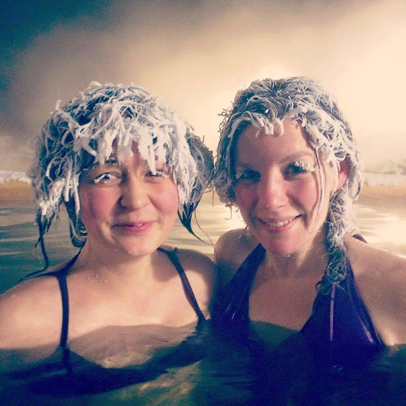 takhini hot springs hair freezing contest (2)