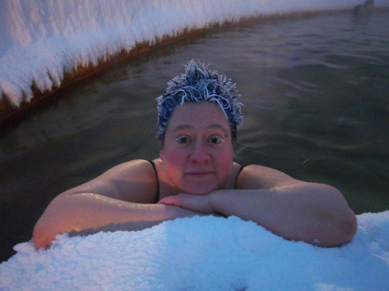 takhini hot springs hair freezing contest (7)