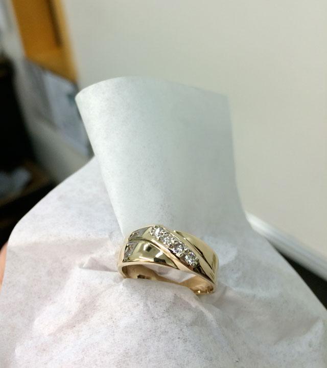 Wedding Bands Nz 92 Beautiful Wedding Ring Restoration Afer