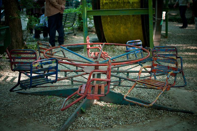 ai pioppi italy human powered theme park (3)