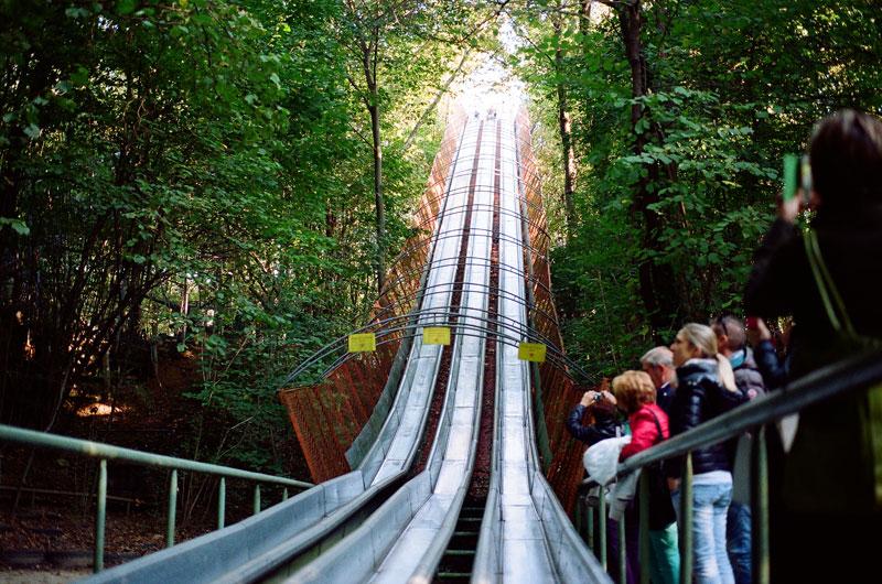 ai pioppi italy human powered theme park (9)