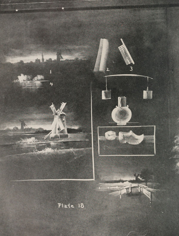 blackboard chalk art from 1908 by frederick whitney (13)