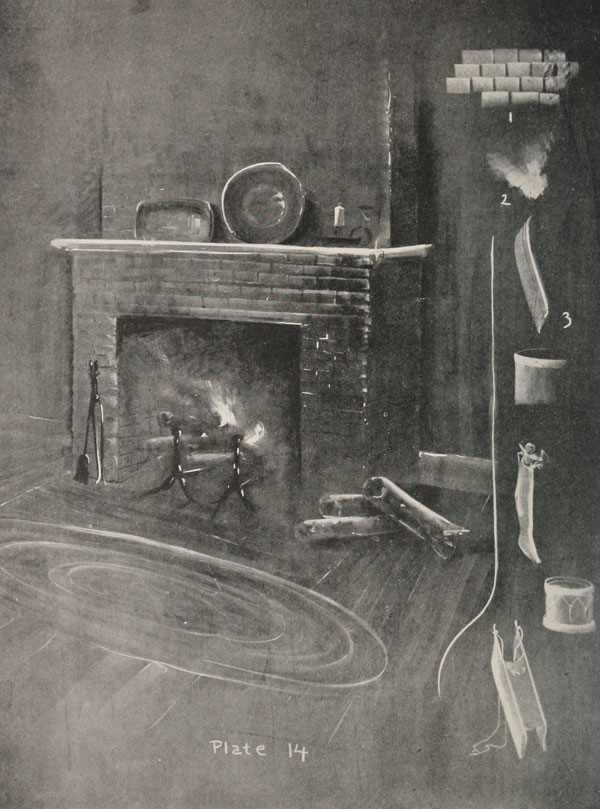 blackboard chalk art from 1908 by frederick whitney (9)