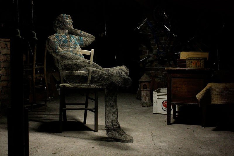 figurative wire mesh sculptures by Edoardo Tresoldi (5)