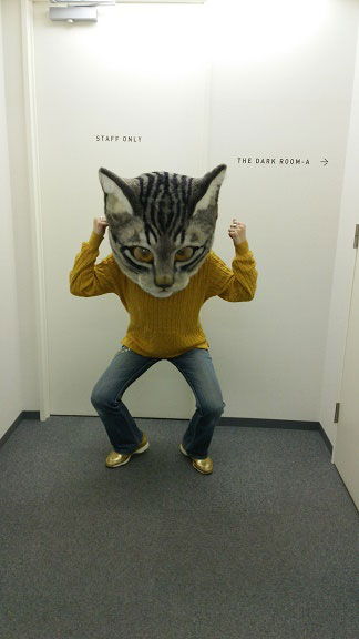giant cat head you can wear japan (10)
